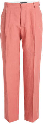 Y/Project Linen Pants