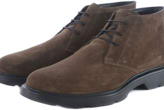 Hogan Classic Ankle Boots