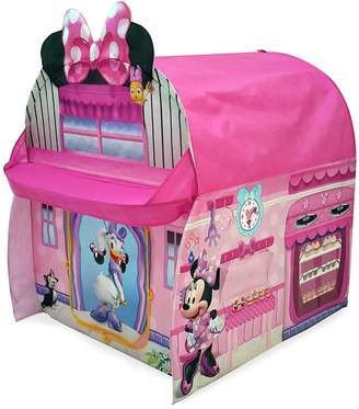 Play-Hut Disney's Minnie Mouse Kitchen Play Tent by Playhut