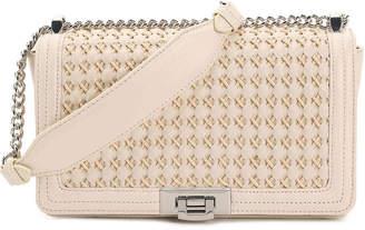 Sam Edelman Helen Leather Crossbody Bag - Women's