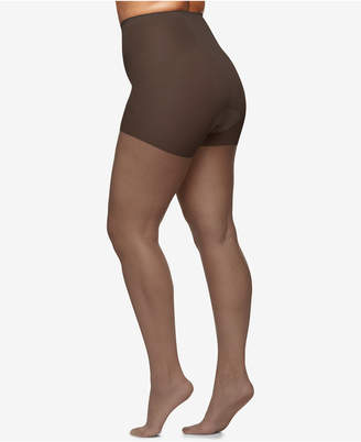 Berkshire Queen Ultra Sheer Sandalfoot Hosiery 4413