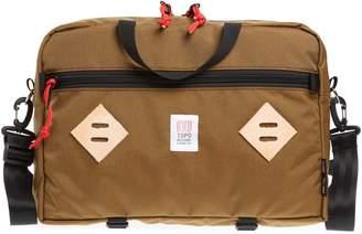 Topo Designs Mountain Convertible Briefcase