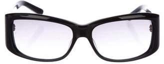 Jimmy Choo Mary Gradient Sunglasses