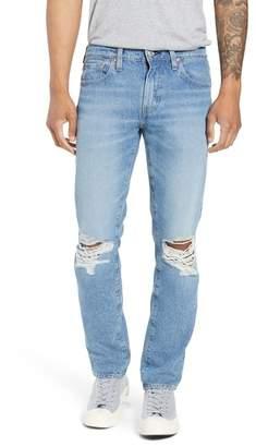 Levi's 511(TM) Slim Fit Jeans (Joey Warped)