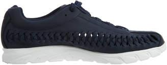 Nike Mayfly Woven Obsidian/Summit White