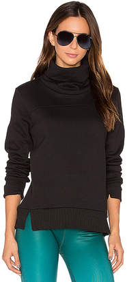 Alo Haze Long Sleeve Sweatshirt
