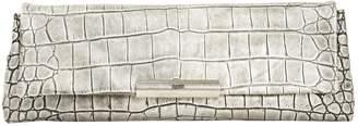 Alexander McQueen Cloth Clutch Bag