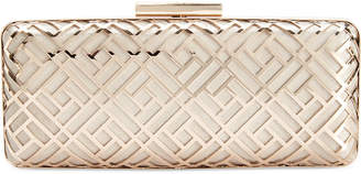 INC International Concepts Aislynn Clutch, Only at Macy's $89.50 thestylecure.com