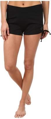 Stonewear Designs Hot Yoga Shorts Women's Shorts