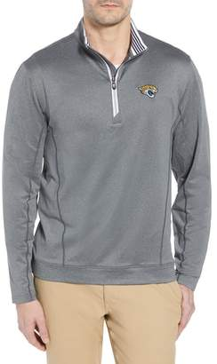 Cutter & Buck Endurance Jacksonville Jaguars Regular Fit Pullover