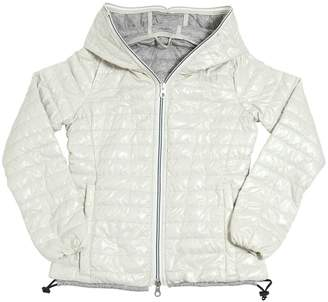Duvetica Lightweight Nylon Down Jacket