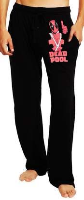 Marvel Deadpool Thumbs Up Sleep Pants Extra-Large