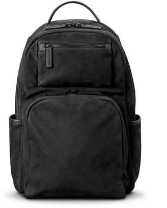 Shinola Men's Nubuck Utility Backpack