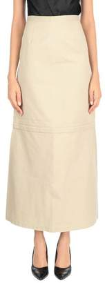 Banana Republic Long skirt