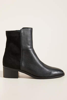 Anthropologie Sheridan Ankle Boots