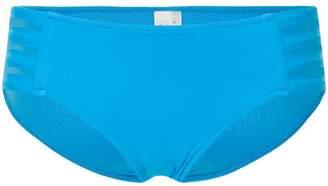 Seafolly Active Swim multi strap hipster bikini bottom