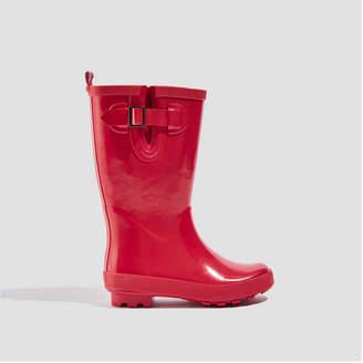 Joe Fresh Kid Girls Buckle Rain Boots