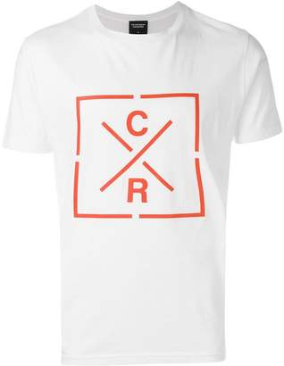 Christopher Raeburn stencil print T-shirt