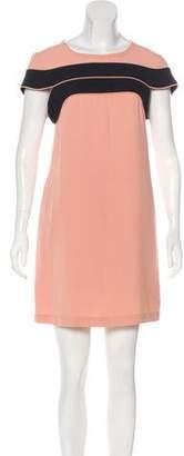 Stella McCartney Mini Shift Dress