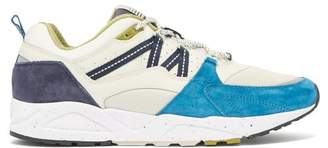 Karhu Fusion Running Trainers - Mens - Grey Multi