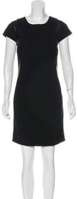 Diane von Furstenberg Pele Mini Dress