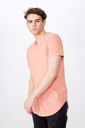 Factorie Curved T Shirt