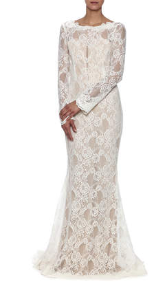 Couture Stephanie D Bella Gown