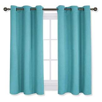 NICETOWN Blackout Draperies Curtains for Kids Room
