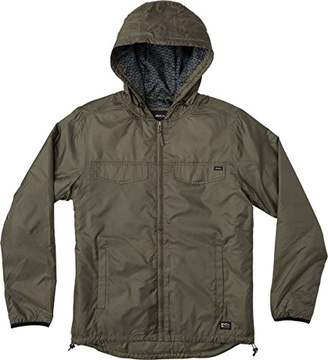 RVCA Men's Tracer Jacket