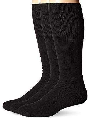 Thorlo Thorlos Mens - Womens Military Thick Padded Over-the-calf / Tube Socks | MCB