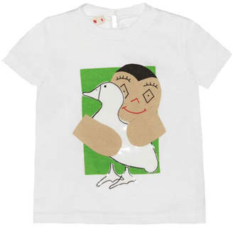Marni Duck T-Shirt