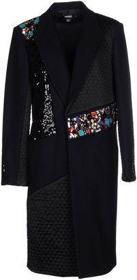 DKNY Coats $604 thestylecure.com