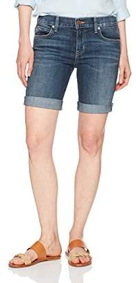 Level 99 Women's Jaimee Bermuda Roll up Short