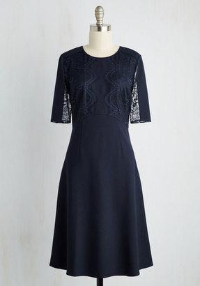 Appareline Inc Sophisticated Circumstances Dress $99.99 thestylecure.com