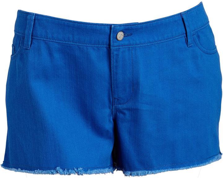 "Old Navy Women's Plus Cut-Off Denim Shorts (3 1/2"")"