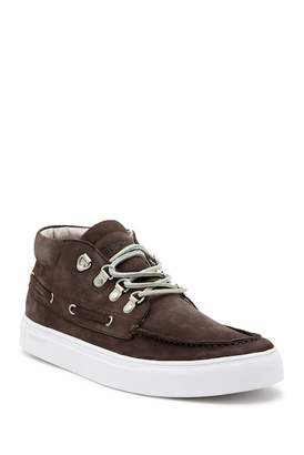 Blackstone 4 Eyelet Lace-Up Chukka Sneaker