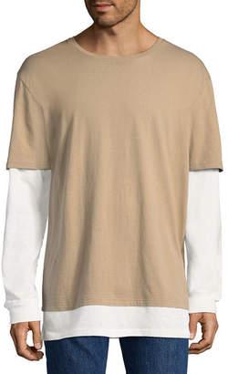 Arizona Long Sleeve Round Neck T-Shirt