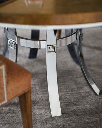 Bernhardt Delaney Round Dining Table