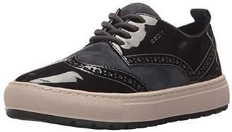 Geox Women's Breeda 7 Fashion Sneaker