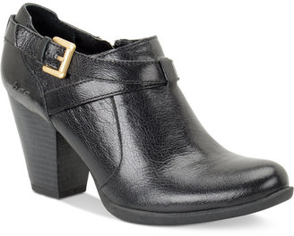b.o.c. Moore Booties $115 thestylecure.com