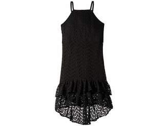 Bardot Junior Indiana Lace Dress (Big Kids)