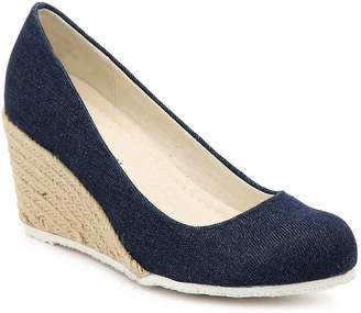 Laundry by Shelli Segal CL by Laundry Nature Espadrille Wedge Pump - Women's