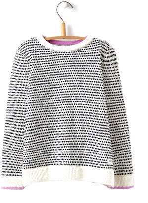 Joules Textured Sweater