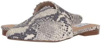Steve Madden Trace-B Flat Mule Women's Shoes