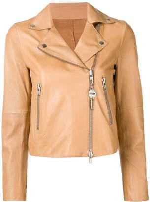 S.W.O.R.D 6.6.44 boxy biker jacket
