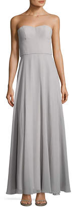 Fame & Partners Pippa Strapless Street Heart Dress