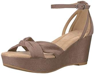 Chinese Laundry Women's Devin Wedge Sandal