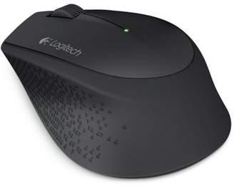 Logitech M280 Optical 3 Buttons 2.4 Ghz Wireless Mouse - Black