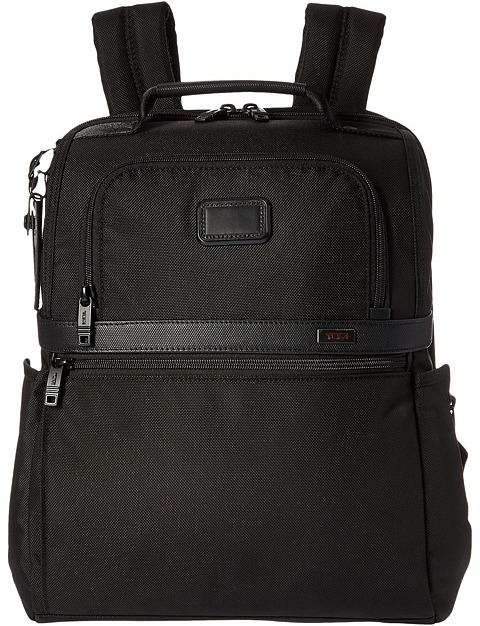 Tumi Tumi - Alpha 2 - Slim Solutions Brief Pack Briefcase Bags