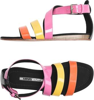 Manas Lea Foscati Sandals - Item 11500987
